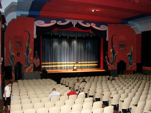 Grand Theater, Rocky Ford Colorado