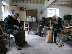 Peening workshop 2011