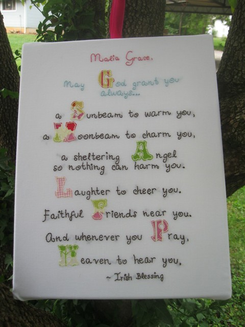 irish blessing 3