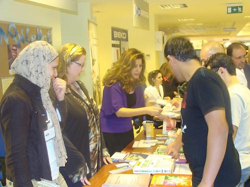 Employment Exhibition