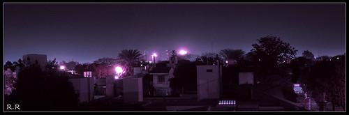 85/365 - Una de esas noches... by EcoVirtual