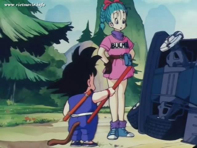 7 Viên Ngọc Rồng (Phần 1) - Dragon Ball (1986-1989) - Images 02