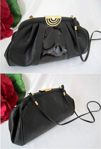 Handbag Black Margaux