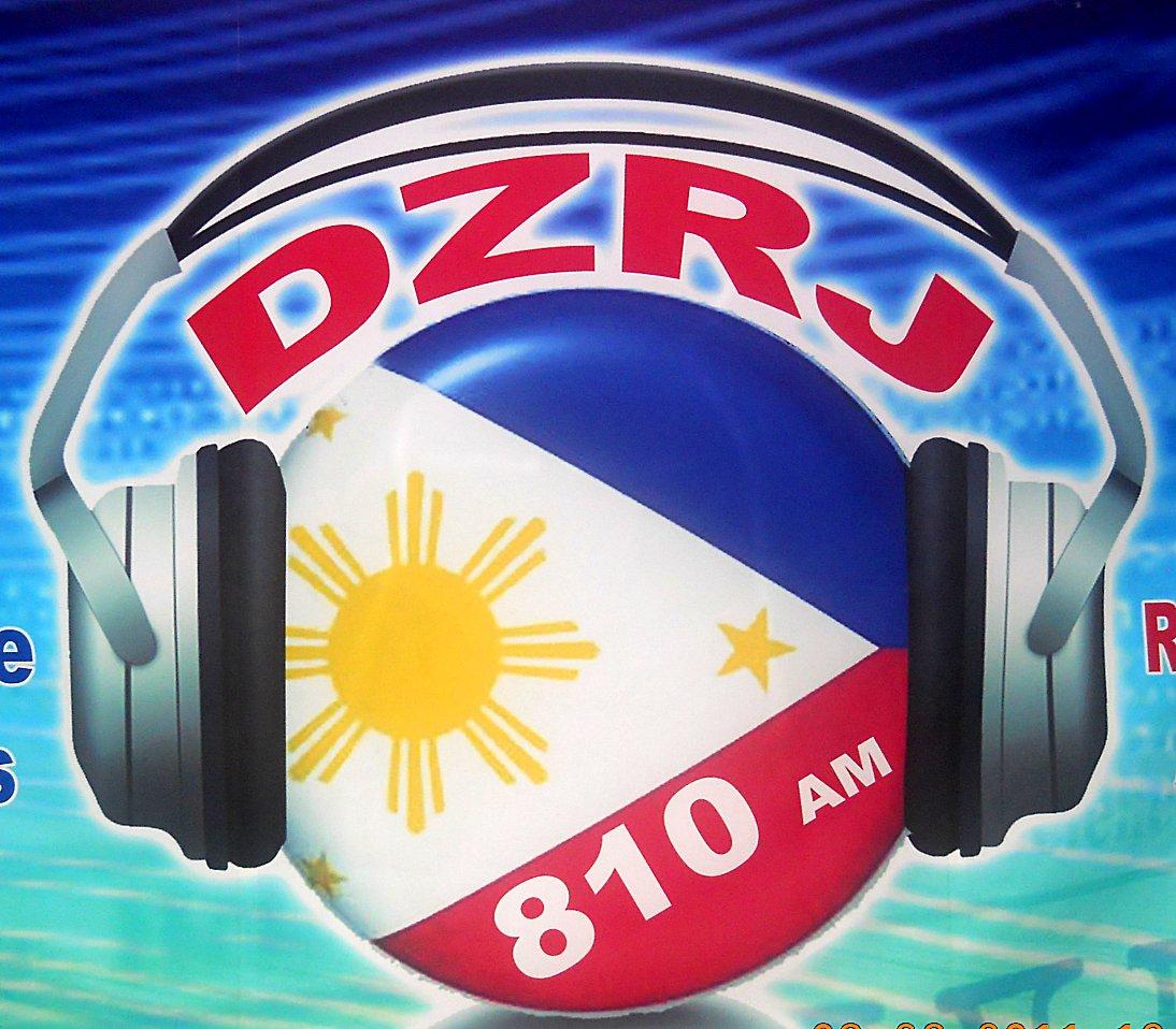 DZRJ 810 AM logo-1
