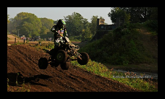 #279/365 Moto-Cross: Quad
