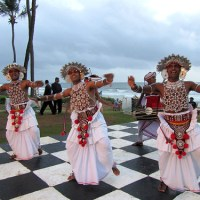 Day 258: Kandyan Dancing