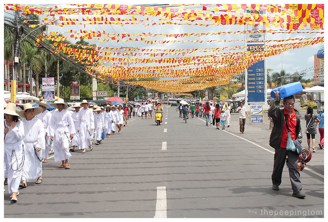 magsaysay avenue