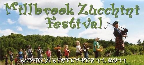 Millbrook Zucchini festivl head 2