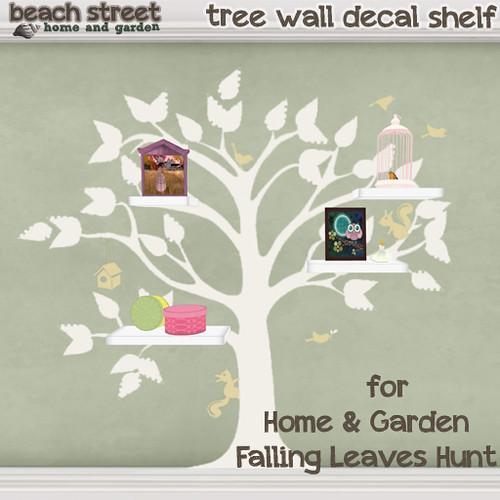 beach street
