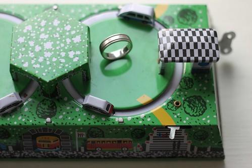198/365 09/14/2011 Ring