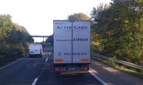 Activ Rear!