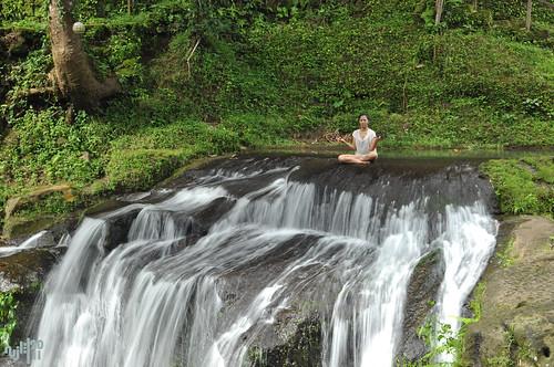 Balite Falls - Yoga [Amadeo, Cavite]