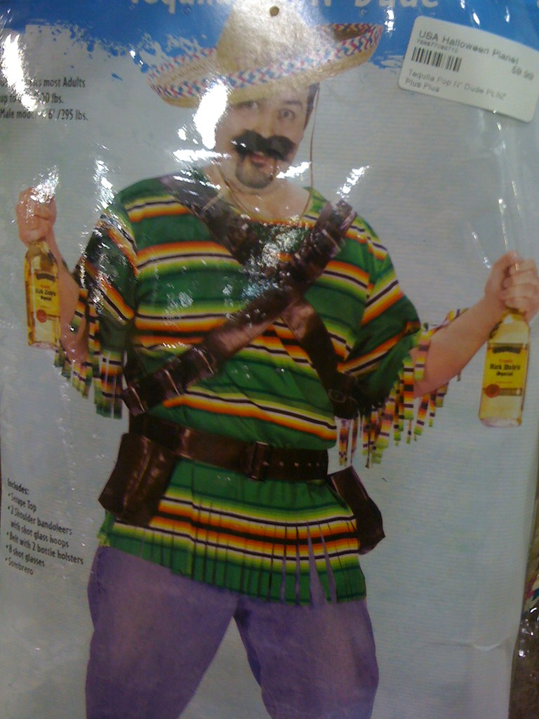 Mexican 1