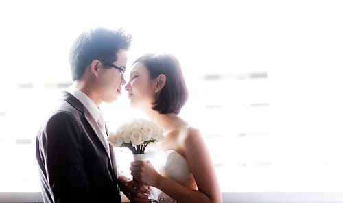 Zhiwei & Rachel's Wedding
