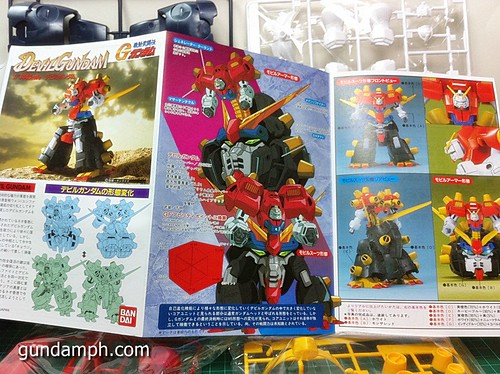 1 144 Devil Gundam Review OOB Build (7)