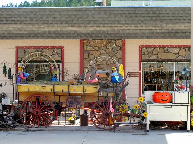 wagon+stove