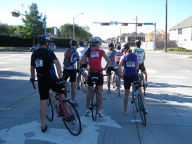 30 Mile Riders