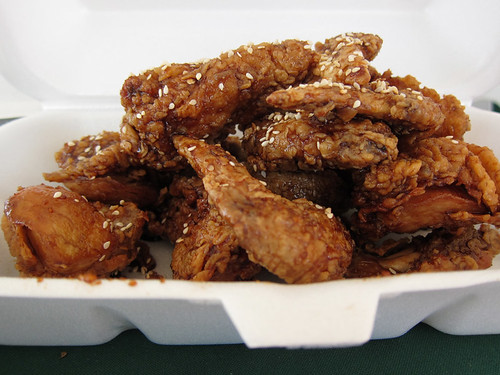 Manang's Fried Chicken