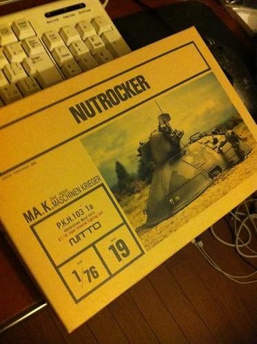 Nutrocker