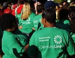 CenturyLink Contingent