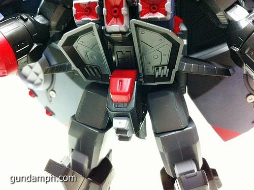 HCM Pro Destroy Gundam 1-200 GFAS-X1 Review (35)