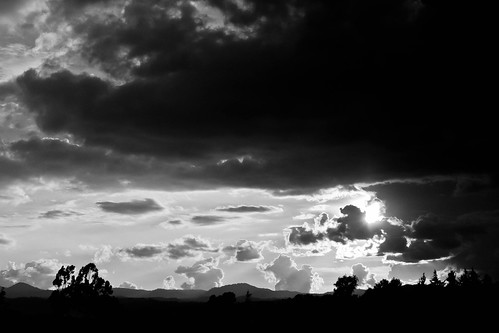 Clouds by GabrielRendon
