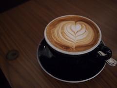 MI Latte, Maison Ikkoku, Kandahar Street