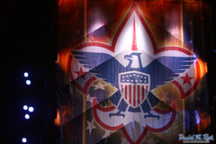 Boy Scouts of America Celebrates 100 Years