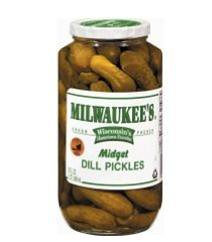 milwaukee dill pickles