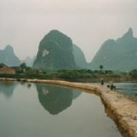 Top 5 Urlaubsziele in Asien