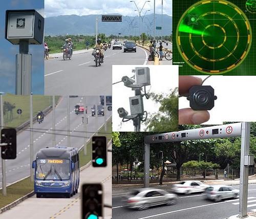 RadarMotoseCapacetesNasAvenidas