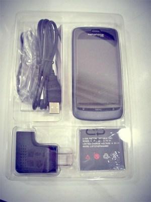 netphone 4