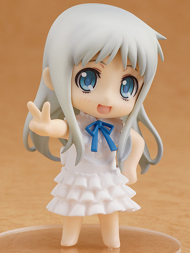 Nendoroid Petit Menma (Honma Meiko)