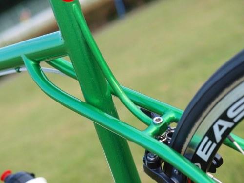 Sunrise Cycles T-PWR's Road Bike