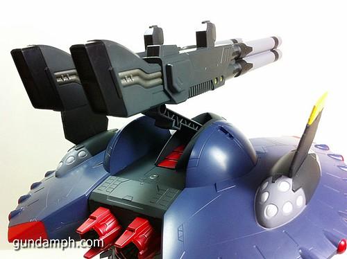 HCM Pro Destroy Gundam 1-200 GFAS-X1 Review (77)