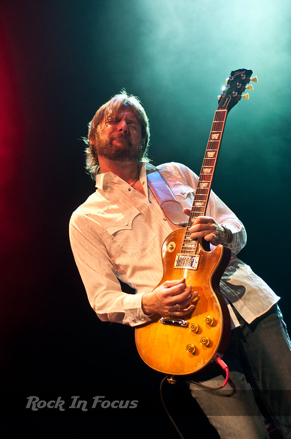 THE STEEPWATER BAND - 6