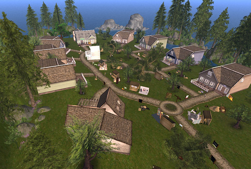 Home and Garden Market Village