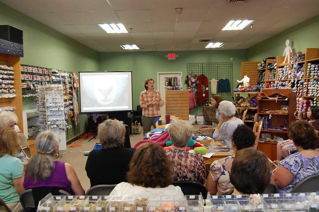 Special Guest Speaker - Susie Gibbs of Juniper Moon Farms