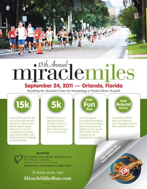 miraclemiles