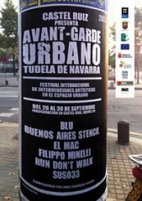 Tudeal Avant-Garde Urbano 2011
