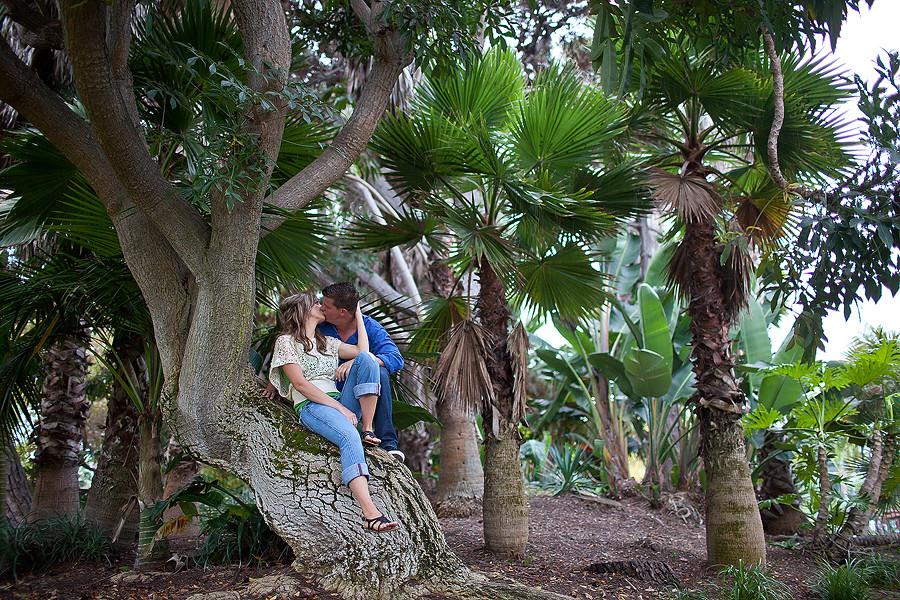 Chris Koci and Kristen Anderson