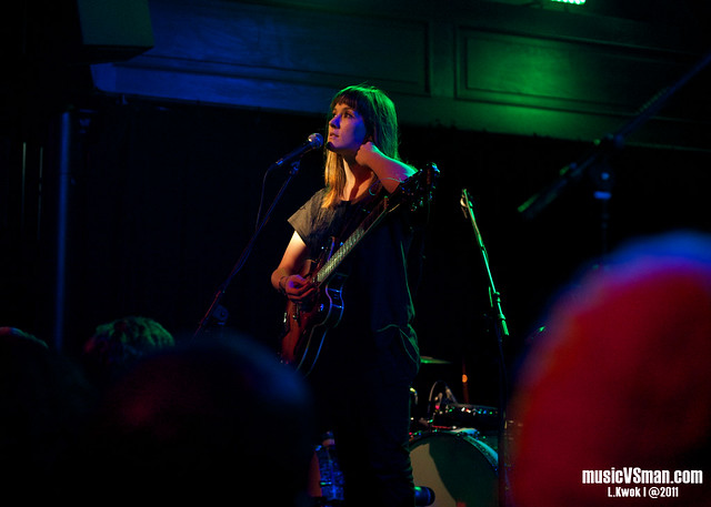 Cate Le Bon @ Old Rock House