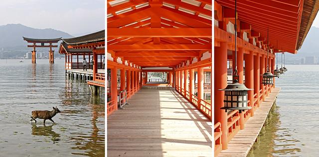 itsukushima-jinja details