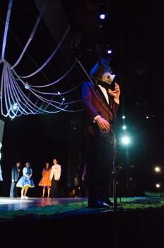 SFSU theatre