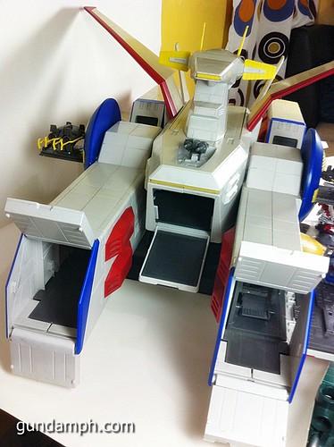 1 400 Gundam White Base Pre Owned (12)