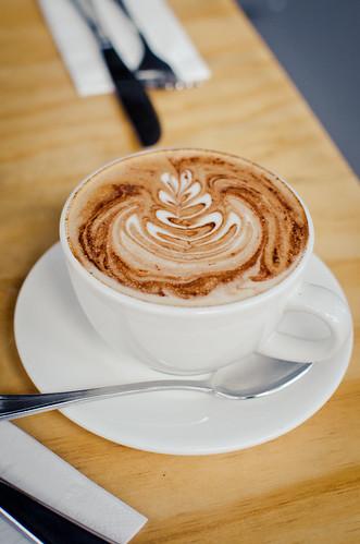 Bangbang Espresso