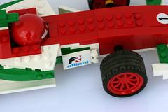 Ultimate Build Francesco - 10