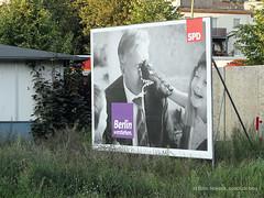Wahl der Qual: SPD