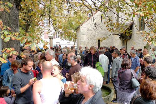 Meteo Festival, Mulhouse, 2011