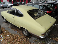 Autoerotik: Opel